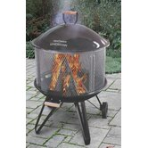 Deluxe Heatwave Fire Pit
