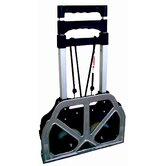 Cart in Aluminum: 25.5 x 15.25 x 2