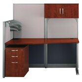 Bush Industries Desks & Cubicles