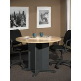 Series A: Round Conference Table