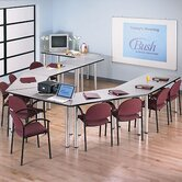 Aspen Convex Training Table Kit