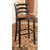 Hooker Furniture Bar Stools