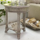 Melange  Bella End Table