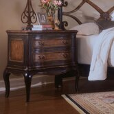 Preston Ridge 2 Drawer Nightstand