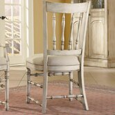 Summerglen Spindle Back Side Chair