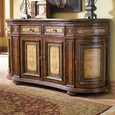 Decorator Credenza