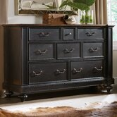 Sanctuary 8 Drawer Dresser