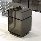 Ross Lovegrove Mobile Pedestal