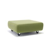 Cini Boeri Pouf Ottoman