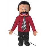 "25"" Carlos Full Body Puppet"
