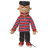 "25"" Jose Full Body Puppet"