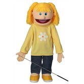 25&quot; Katie Full Body Puppet