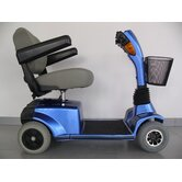 Breeze 4-Wheel Scooter