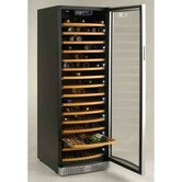 159 Bottle Wine Cooler