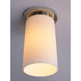 Nina 1 Light Semi Flush Mount