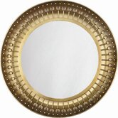 Jonathan Adler Mayfair 1 Light Backlit Mirror