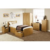 Oakdale Forest Bedroom Collection