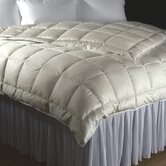 Willow Siberian White Goose Down Comforter