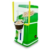 Football Popcorn Popper Goal Post