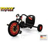 Typhoon Three Wheeler Tricycle