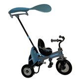 Azzurro Push Stroller / Tricycle