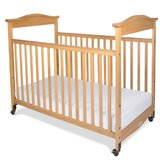 Biltmore Full Sized Clearview Crib