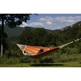 Paradiso XXL Hammock in Orange
