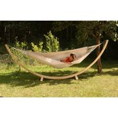 Paradiso XXL Hammock in Natural (Jacquard)