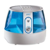 Humidifier, Germfree, 11-3/16&quot;x15-23/32&quot;x12-31/64&quot;, WE/BE