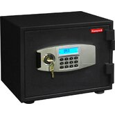 1 Hr Fireproof Security Safe