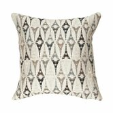 Tout Eiffel Metalize Tapestry Pillow