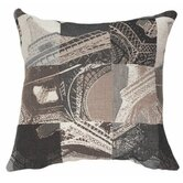 French Tapestry Cotton Gustave Pillow
