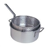 10.5 Qt Aluminum Pot Set
