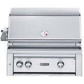 30&quot; Professional Built-In Grill with Rotisserie