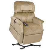 PR-501S Comforter Small Lift Chair with Head Pillow