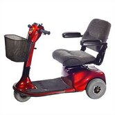 Companion II 3 Wheel Scooters