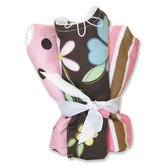 Maya Blooming Bouquet 4 Pack Bib Set