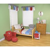 Dr Seuss Cat in The Hat 4 Piece Toddler Bedding Set