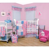 Groovy Love Crib Bedding Collection
