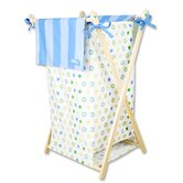 Dr. Seuss Oh The Places You''ll Go Laundry Hamper