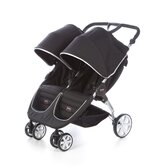 B-Agile Double Stroller