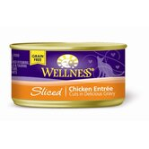 Chicken Strips Canned Cat Food (3-oz, case of 24)
