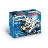 Truck Construction Set