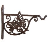 Butterfly Hanging Basket Hook