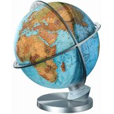 The Marco Polo Globe
