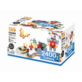 Basic  2400 Piece Colors Puzzle