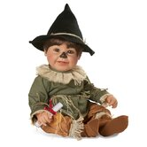 Scarecrow Wizard of Oz Play Doll