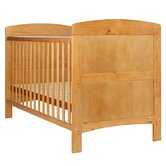 Grace Convertible Cot Bed in Country Pine
