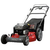 "22"" Front Wheel Drive Self-Propelled Mower"