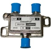 DC/IR 2 Way Passing Splitter/Combiner